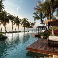 "Dorado Beach, A Ritz-Carlton Reserve, newest elite member of AAA's ""Five Diamond"" rating"