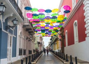 "San Juan, Puerto Rico – One of the ""The 10 Best U.S. Cities to Visit in 2019"" Smartertravel"